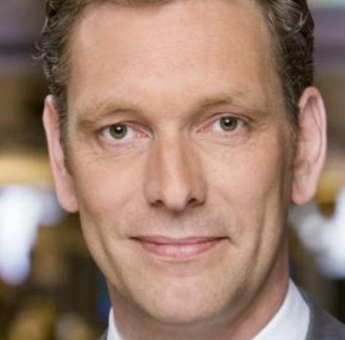 Peter Van Zadelhoff En Bukman Management
