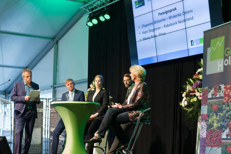 Presentator Klaas Drupsteen Inhuren Als Moderator