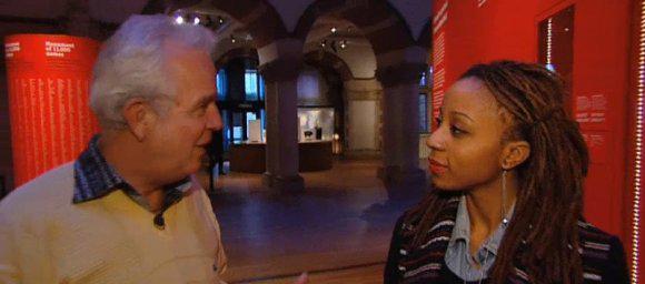 Clarice Gargard - Interviewer / Debatleider Inhuren Bukman Management