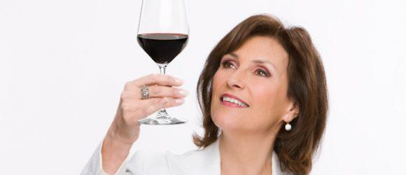 Astrid Joosten vinoloog