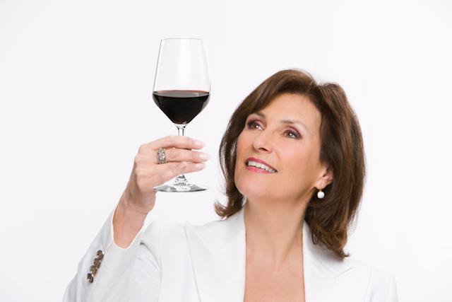 Een Wijntje Met Astrid Joosten
