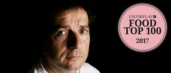 AlainCaron FavorFlav FoodTop100