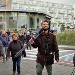 Arjan Dwarshuis Spot Vogels Op Biologiedag