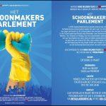 Schoonmakers Parlement
