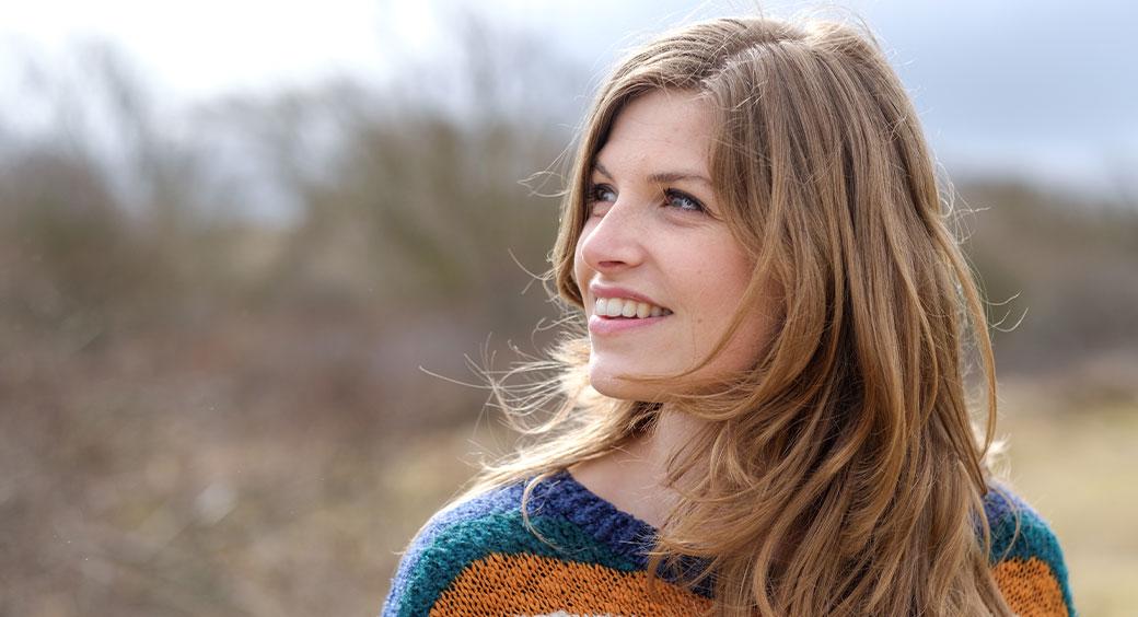 Camilla Dreef - Foto: Lars Soerink