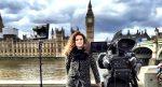 Suse Van Kleef In Londen
