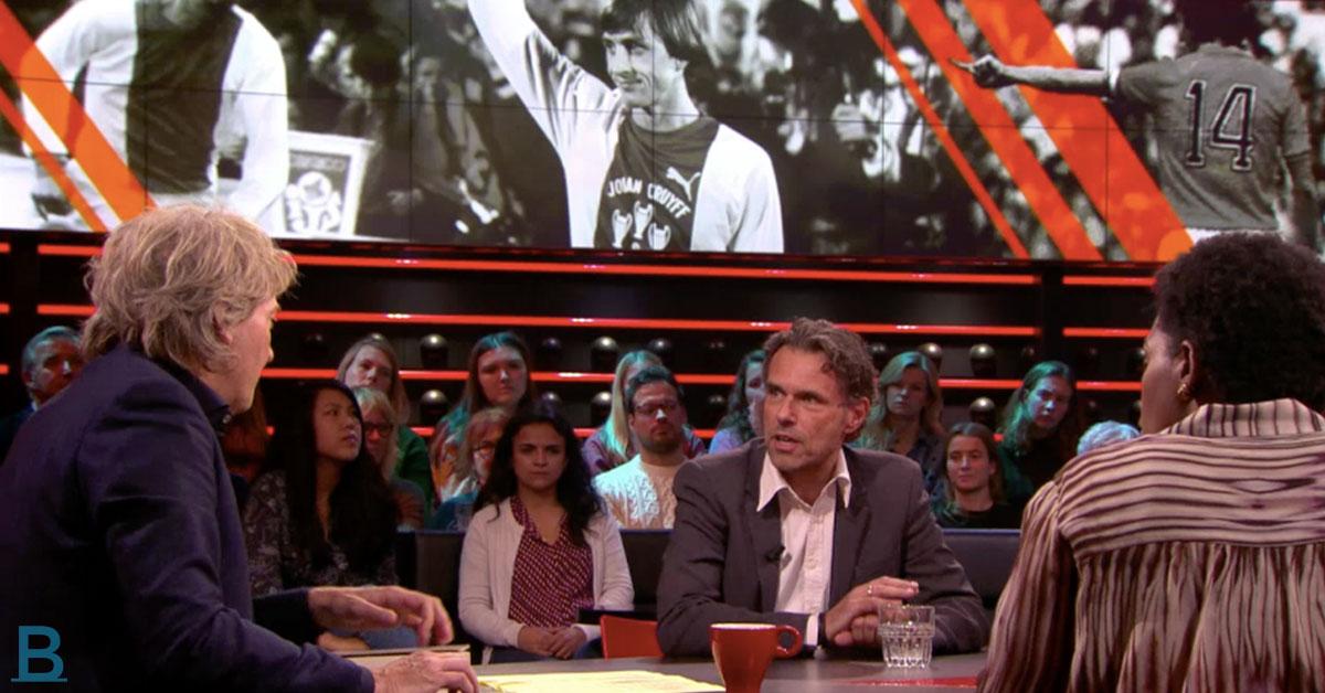 Auke Kok Presenteert Onthullende Biografie Over Cruijff